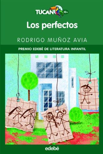 LOS PERFECTOS (TUCÁN VERDE) por Rodrigo Muñoz Avia