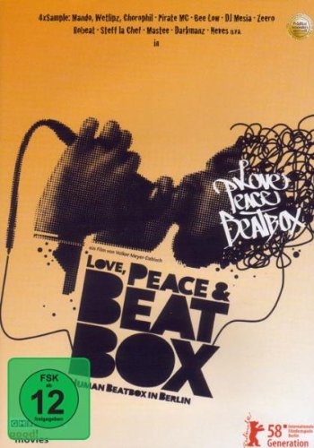love, peace & beatbox