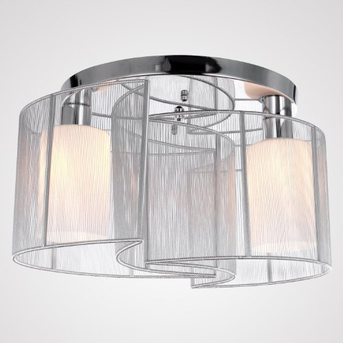 Saint Mossi Modern Chandelier Lighting Flush mount LED Ceiling Light Fixture Pendant...