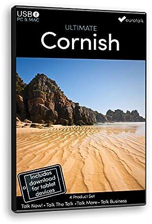 Ultimate Cornish (PC/Mac)