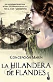 La hilandera de Flandes (Novela histórica)