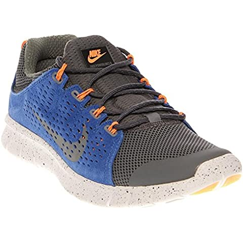 Nike - Scarpe da ginnastica Free Powerlines
