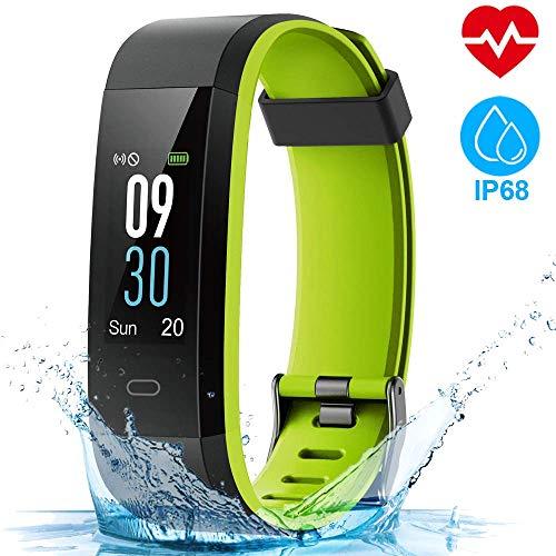 Zoom IMG-1 homscam orologio fitness tracker braccialetto