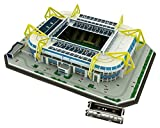3d Puzzle Replica Westfalenstadion Borussia Dortmund