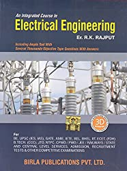 An Integrated Course in Electrical Engineering Objective Type Questions & Answers