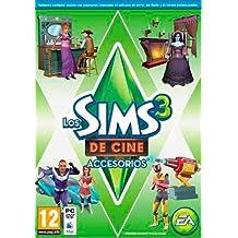 Los Sims 3: De Cine Accesorios
