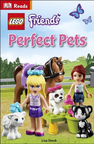 Perfect pets.