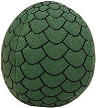 Peluche Juego de tronos Huevo dragón verde