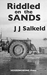 Riddled on the Sands (The Lakeland Murders Book 4)