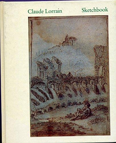 Claude Lorrain, Sketchbook (Nationalmusei skriftserie) por Per Bjurström