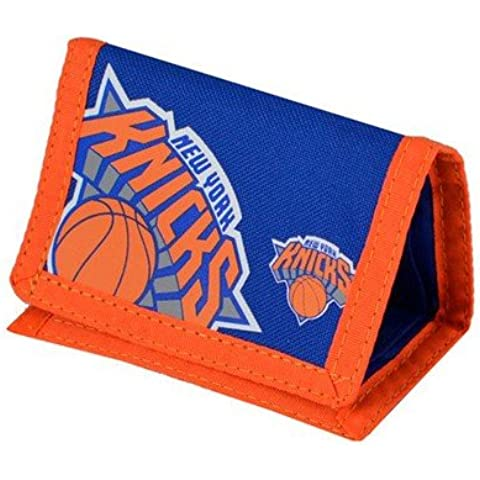 NEW YORK KNICKS NBA basket Wallet portamonete portafogli portafoglio portamonete