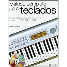 Método Completo Para El Teclado (Música)