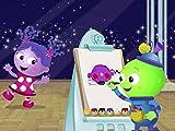 Arty Paints Annie/Arty's Colors