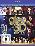 Bilder : Glee on Tour - Der Film (+ Blu-ray) (inkl. Digital Copy)