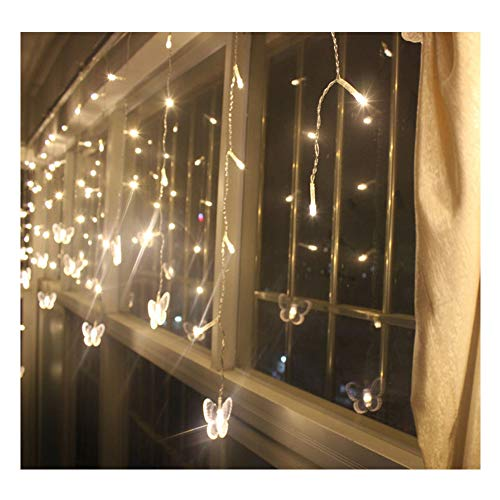 Lights & Lighting Romantic 2018 New Hemp Rope Hanging Led Copper Wire Bulb Hanging Light Christmas Tree Decorated Bedroom Garden Light Yet Not Vulgar Lighting Strings