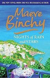 Nights of Rain and Stars by Maeve Binchy (2004-08-25)