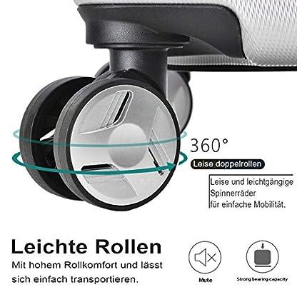 Flieks-Hartschale-Trolley-Koffer-Reisekoffer-mit-Zwillingsrollen-mit-Zahlenschloss-Handgepck-356385-Liter