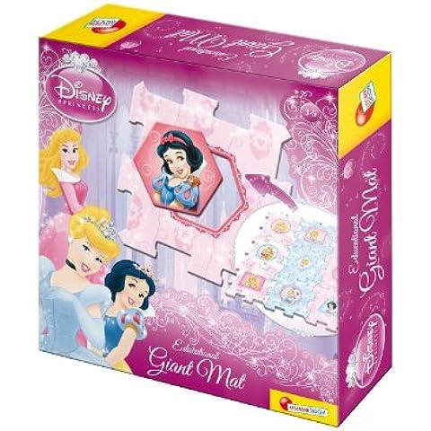Liscianigiochi 36240 Princess Tappetino Educativo