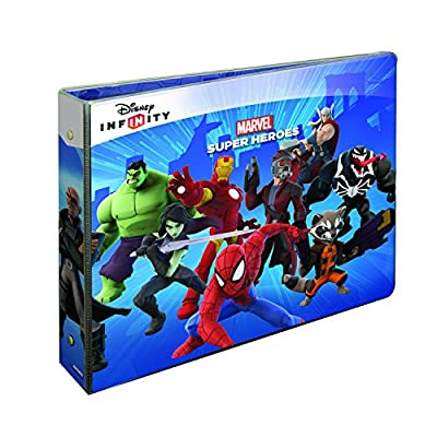 Disney Infinity 2.0 Power Disc Portfolio (Xbox One/360/PS3/Nintendo Wii U) from PDP