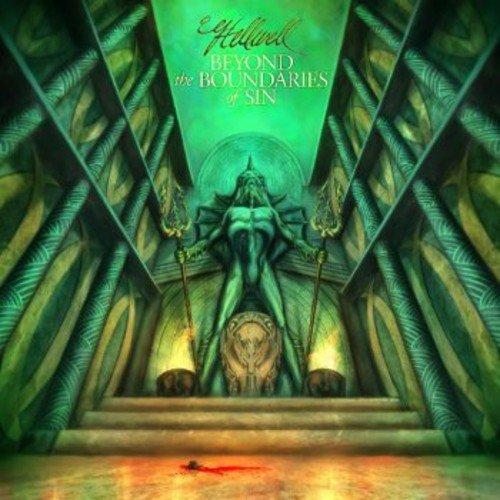 Hellwell: Beyond the Boundaries of Sin (Standard) (Audio CD)