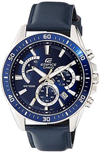 51SlV35eXBL - Casio Edifice Mens EFR 552L 2AVUDF EX278 watch