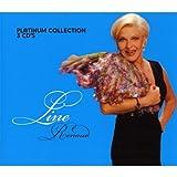Platinum Collection : Line Renaud (Coffret 3 CD)