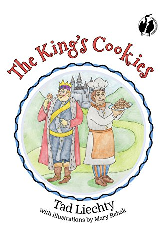 The King's Cookies (English Edition)