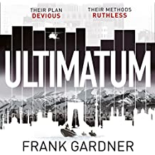 Ultimatum: Luke Carlton, Book 2