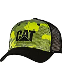 Cat Safety Camp Cap