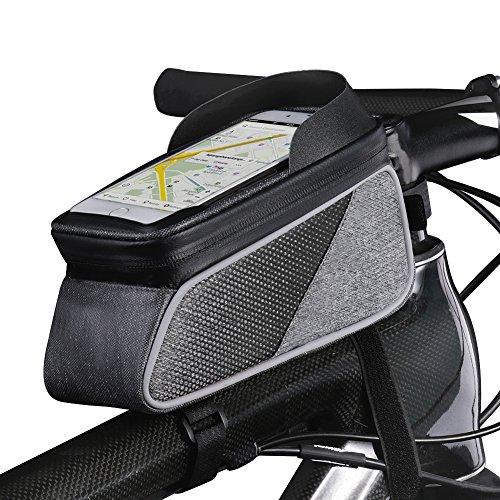 ROTTO Fahrradtasche Rahmentasche...
