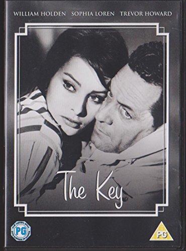 the-key-dvd-1958-2005