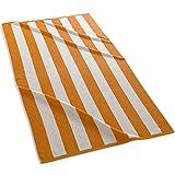 "Beach Towel , Orange : Spt Sf-1469 14"" Dc-Motor Energy Saving Stand Fan"