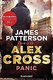 Panic - Alex Cross 23: Thriller Bild