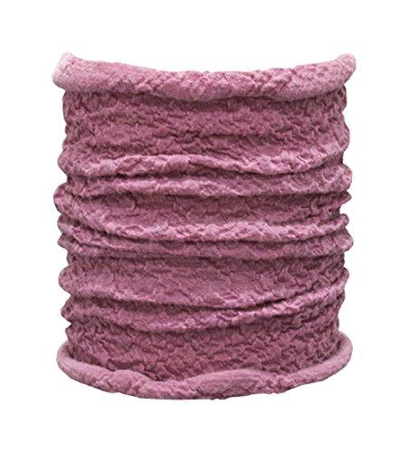 Wind Xtreme 5023 - Braga de Cuello para Mujer, Color Rosa, Talla única