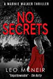 No Secrets (MARNIE WALKER Book 6)