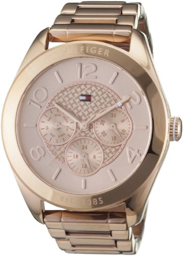 Tommy Hilfiger Watches 1781204 - Orologio Donna