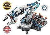 OCTOPUS Hydraulik Roboter