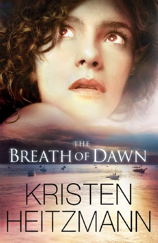 The  Breath of Dawn (A Rush of Wings Book 3) (English Edition)