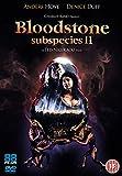 Bloodstone - Subspecies 2 [DVD]