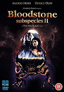 Bloodstone - Subspecies 2 [DVD]