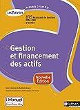 Activité 5.1 et 5.2 - Gestion et financement des actifs - BTS AG PME-PMI