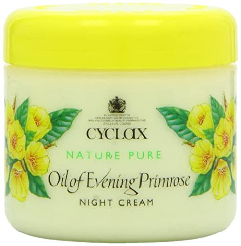 Cyclax Oil of Evening Primrose Night Cream 300ml