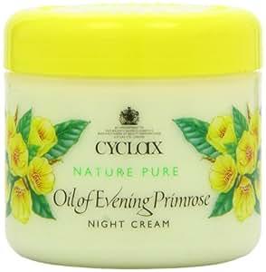 Cyclax Oil of Evening Primrose Night Cream 300ml