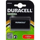 Duracell Akku für Canon EOS 5D Mark III, 7,4V, Li-Ion