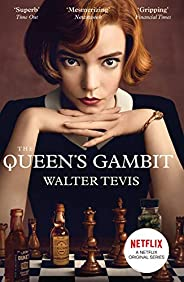 The Queen's Gambit: Now a Major Netflix Drama (English Edit