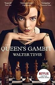 The Queen's Gambit: Now a Major Netflix D