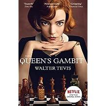 The Queen's Gambit: Now a Major Netflix Drama