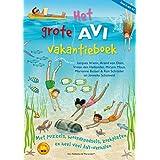 Het grote AVI vakantieboek 3