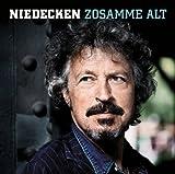 Songtexte von Wolfgang Niedecken - Zosamme alt