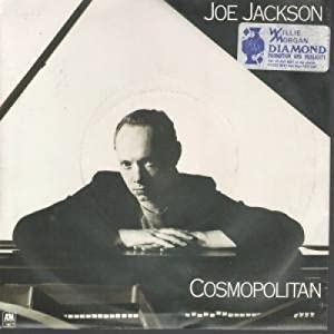 Joe Jackson - Night And Day - Deluxe Edition (Disc 2: Demos